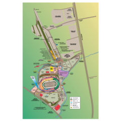 2021 BMS Facility Map
