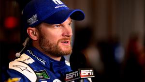 NASCAR Race Format Driver
