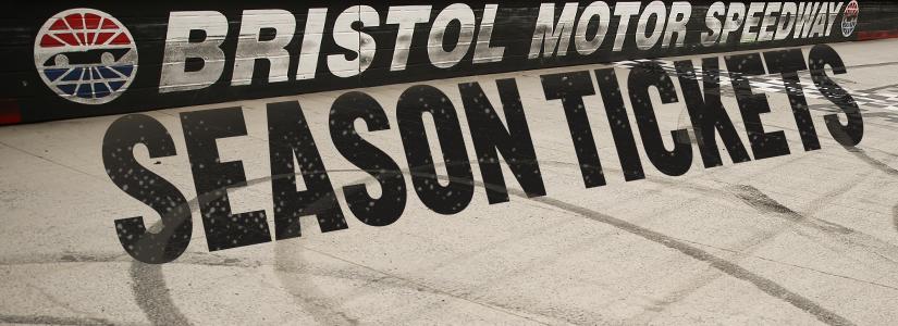 2018 Season Tickets Get Tickets Bristol Motor Speedway