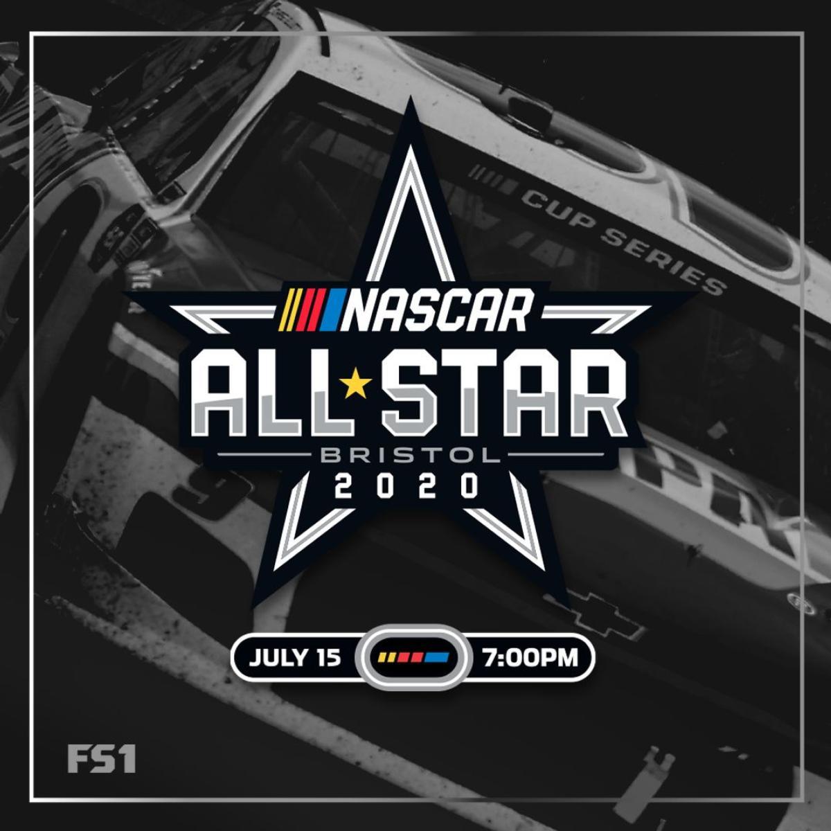 Bristol Motor Speedway Christmas Lights 2020 2020 NASCAR All Star Race Moves to Bristol Motor Speedway | News