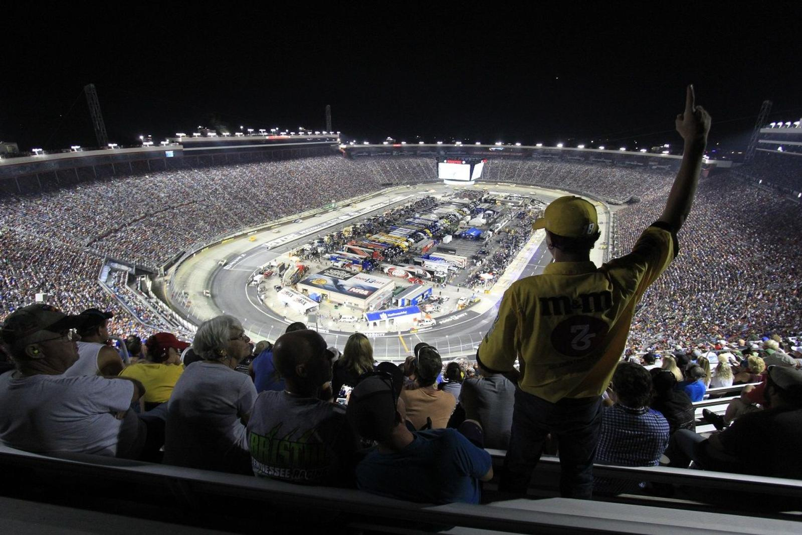 bristol night race 2020 tickets