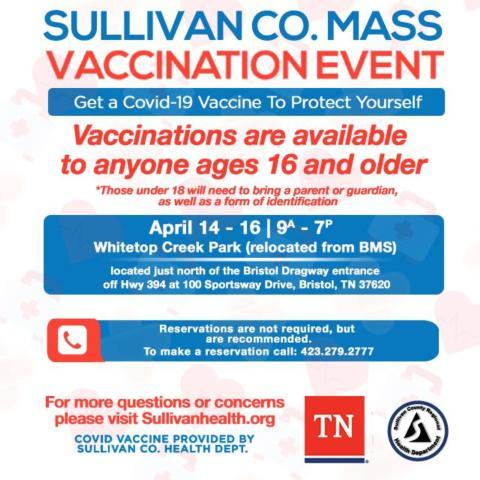 SC mass vaccine relo
