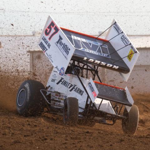 Larson photo 2