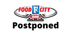 FC500 Postponed