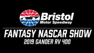 Fantasy NASCAR - Pocono 2
