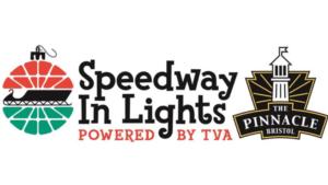 Speedway In Lights Logo