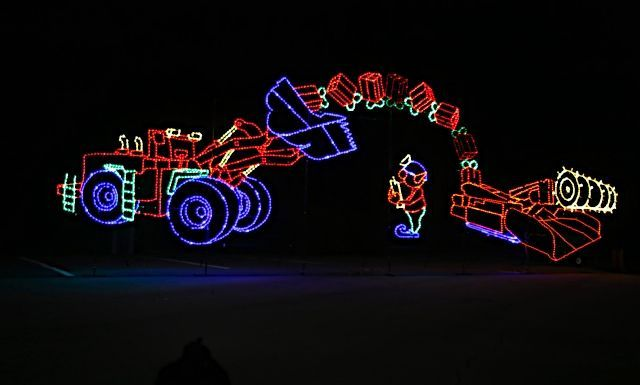 Speedway in Lights returns to BMS