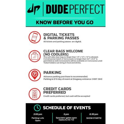 Dude Perfect 3