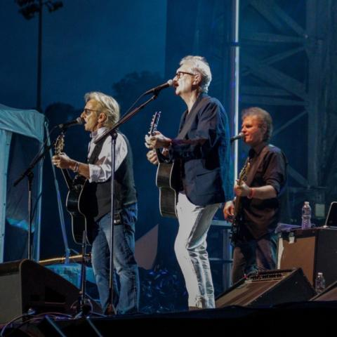 Alabama concert
