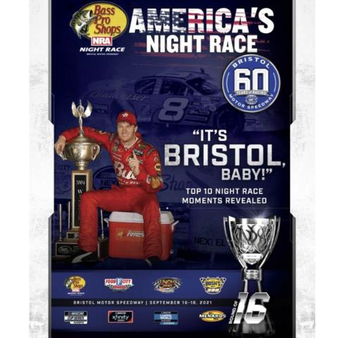 Night Race program