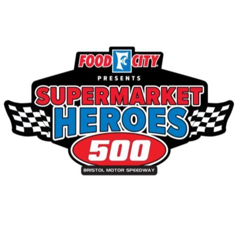 Supermarket Heroes 500