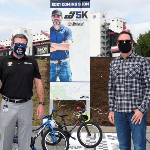 JJ 5K Trail/48 Bikes