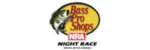 Bass Pro Shops NRA Night Race Logo