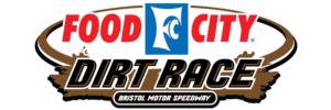 Food City Dirt Race Logo